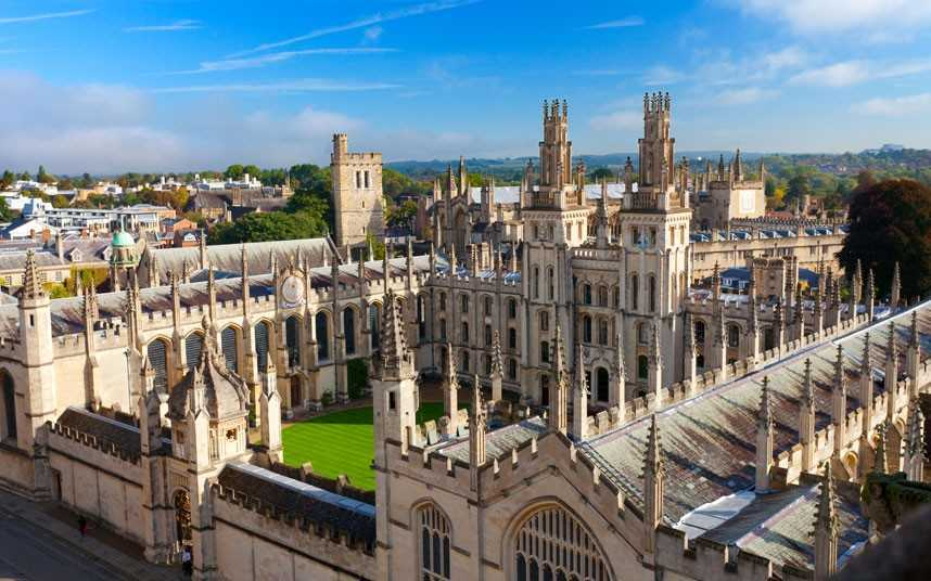 Oxford-University-_2653654k 8. Sınıflara Yeni Ders: Ortak Türk Tarihi