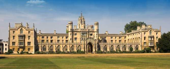 University-of-Cambridge-2 Eğitim2023'ten Önemli Başlıklar