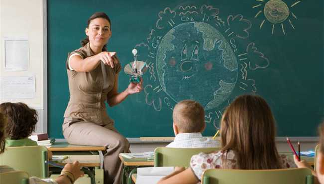 1596255 Sözleşmeli Öğretmenlere Sağlık Özrü Hakkı Verildi