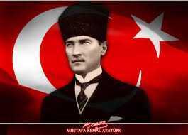 5. Sınıf Türkçe Dersi Proje Ödevi: Atatürk