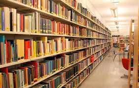 Dünya Kitap Günü ve Kütüphanelerı Haftası Kutlama Programı