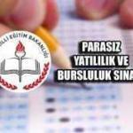 Bursluluk Sınavı (PYBS) Türkçe Denemeleri