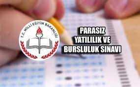 pybs 5. Sınıf Bursluluk Sınavı (PYBS) Türkçe Denemesi