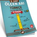 olcen-ari-turkce-1515047846-122x122 8. Sınıflar İçin Uygulanacak Sınava Ait Örnek Sorular Kitapçığı