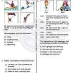 LGS Deneme Sınavı 4