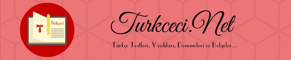 Turkce Testleri