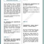 lgs deneme sınavı (3)