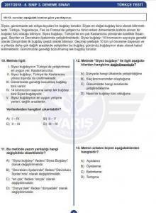 lgs-türkçe-220x300 Yarış Ortaokulu 3. LGS Denemesi - Tüm Dersler