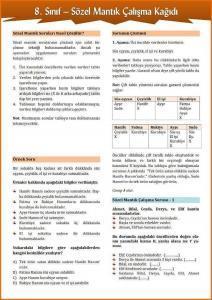 1-8.-Sınıf-–-Sözel-Mantık-Çalışma-Kağıdı.docx_--212x300 8. Sınıf Sözel Mantık Çalışma Kağıdı