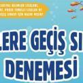 Okyanus Yayınları Tüm Dersler LGS Deneme Sınavı