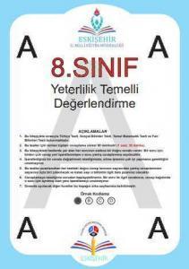 Eskişehir LGS Denemesi1