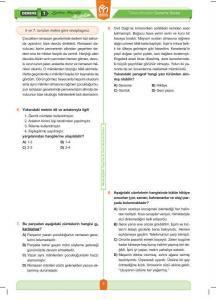 LGS Deneme Sınavı (2)