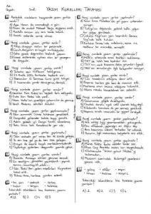 Yazım Kuralları Taraması_1