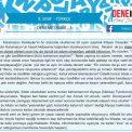 Türkçe Deneme Sınavı 8. Sınıf (Deneme Vakti) – 1