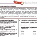 7. Sınıf Ortak Akıl-4 Türkçe Deneme Sınavı