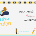 Türkçe Slaytları – Akıllı Tahta Sunuları