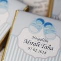 Bebek Çikolatası Nereden Alınır Sorusunun Yanıtı Melodicikolata.Com'da