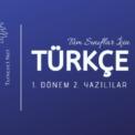 Türkçe 1. Dönem 2. Yazılı Sınavları (2019-2020)